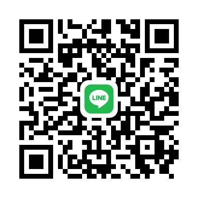アストの携帯LINE QRコード